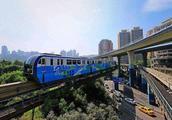 """重庆地铁降速运行遭质疑,""""鸵鸟式""""沉默要不得"""