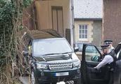 车祸不到24小时 97岁英国亲王又弄一辆崭新路虎