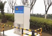 """长沙10路口安装机动车尾气遥感监测设备:0.7秒""""嗅""""出尾气超标车"""