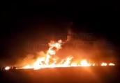 20人死亡!墨西哥一输油设施遭偷油,随即发生爆炸伤亡惨重