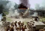 鬼子动用飞机坦克进攻南京,中国军人拼死抵抗,场面太惨烈了!
