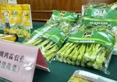 供港蔬菜来沪被抢空,但上海吃货更关心如何辨真假、后续供应够不够、哪里能买到……