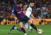 足球预测分析:巴萨vs莱加内斯