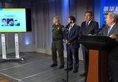 哥伦比亚逮捕了一名警察学院汽车炸弹爆炸事件涉案人员