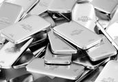白银价格连跌两周 2019年走势如何?