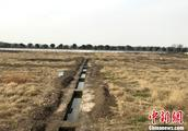 """扬州""""考古人员被打""""续:被拆除的考古设施已恢复"""