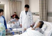 68岁老太打肉毒素中毒连睁眼都很困难 医院空运药物抢救