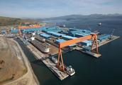 韩进经营不善,菲律宾苏比克船厂向法院申请回生程序