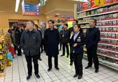 「关注」巩义市人大常委会视察《食品安全法》贯彻执行情况