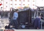 先遇炸弹袭击又遭以军空袭,叙利亚国内:大马士革市区生活未受影响