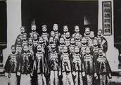 中国第一批留美学生,取得了怎样的人生成就?|短史记