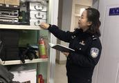 """警营里的""""好管家""""——南阳市公安局鸭河工区派出所民警刘幸平"""