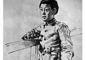 徐悲鸿长子、抗战老兵徐伯阳先生病逝