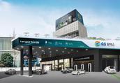 LG电子合作佳施加德士 在现有加油站安装350kW充电桩改造为充电站