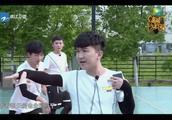 190123 偶像剧完美男友 善良又帅呆的王俊凯