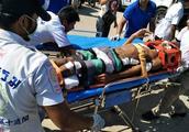 泰国普吉岛快艇撞船 杭州两户家庭11名游客受伤
