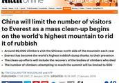 珠峰真的封山了!西藏没在等你,没素质的人能别去就别去!