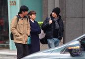 陆元琪爆「热恋小男友」被求婚了! 儿女全认证「甜蜜贴肩」断开袁惟仁