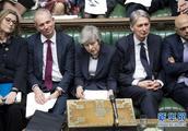 英执政党搅黄首相脱欧动议 特雷莎·梅公信力被指受损