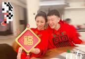 """孙红雷和小15岁的娇妻穿情侣装 网友评论""""颜王""""内心受到了一万点暴击"""