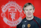 曼联传奇青训教练埃里克-哈里森离世,享年81岁