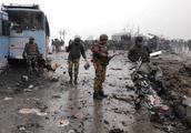 克什米尔恐袭后续:印度扬言孤立巴基斯坦