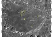 """嫦娥四号着陆点命名公布 月球再添5个""""中国地名"""""""