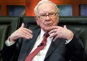 巴菲特上季度买卖了哪些股票?首次减持苹果,继续增持银行股