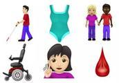 2019年最新Emoji来了,对残障人士有更多关注