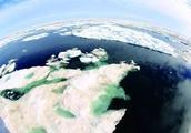 地球正以前所未有的速度加速变暖!保护海洋,就是保护人类自己!