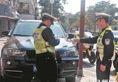 明日下午3点开始交通管制 新门街禁止车辆停放