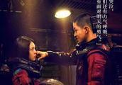 """一直和张子枫合作的她,现在要""""抢""""当国民闺女了?"""