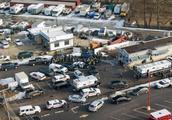 伊利诺伊州枪击案现场高清大图 伊利诺伊州枪击案5死5伤真相惊人