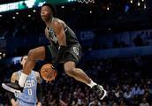 NBA全明星新秀赛美国队击败世界队