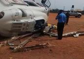 尼日利亚大选推迟 发布会上称系由于后勤和运营方面问题