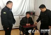 东明一男子私取别人3000元 涉嫌盗窃被抓