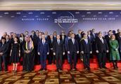 """美国""""剑指伊朗""""在波兰开会,为何欧洲小伙伴不买账?"""