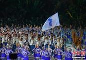 国际奥委会工作会议同意朝韩组联队参加东京奥运会4个项目比赛