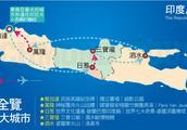 印尼不仅仅只有巴厘岛,还有一个爪哇国—日惹