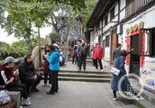 """山城巷有个""""汤圆西施""""70年前老重庆汤圆传承四代"""