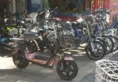 注意!广东60款电动自行车抽检不合格,涉及爱玛、台铃等大品牌……