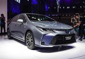 一汽丰田全新卡罗拉将于三季度正式上市