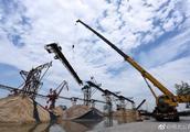 长江干流首批356个违规岸线利用项目6月底拆除取缔