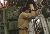 不明潜艇挑衅中国海军,8级大风中强者的较量,中国海军毫不含糊