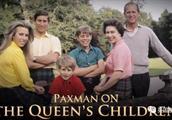 查尔斯学渣暗箱操作上剑桥,小时哈里想替威廉当国王……他们又挖出一堆王室陈年旧瓜……