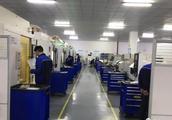 机器转起来 生产忙不停!秀洲企业员工返岗归位更归心