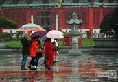 2月份南昌18天有17天阴雨天气 58年气象纪录刷新
