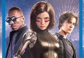 《阿丽塔:战斗天使》曝IMAX版特效团队特辑