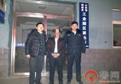 菏泽一男子冒充县政府工作人员骗酒喝被抓