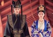 细数《独孤皇后》中的八大美女演员,你觉得谁最惊艳?